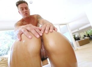 Big ass pov hd
