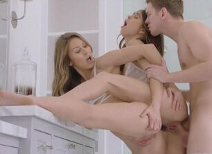Riley reid new sensations