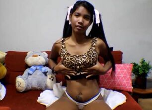 Nude thai teen