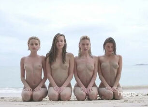 Indian nudists